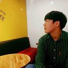 Profil korisnika Hyungi