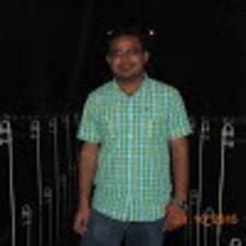 Ayush felhasználói profilja