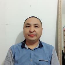 Profil utilisateur de 守章