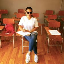 Maria Luisa - Uživatelský profil