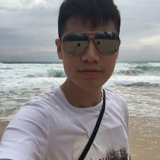 Profilo utente di 志伟