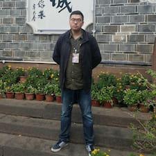 豫宁 User Profile