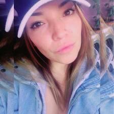 Profil utilisateur de Marlenne