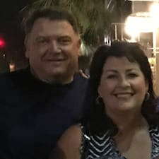 Kathy & Steve est un Superhost.