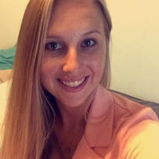 Profil korisnika Kelsey