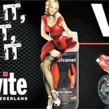 Nutzerprofil von Vulcavite Nederland