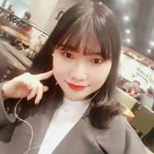 채홍 User Profile