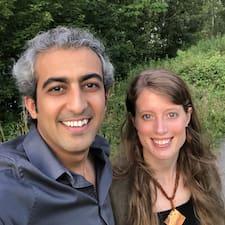 Catherine Et Abdul - Uživatelský profil