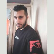 Profil korisnika Balraj