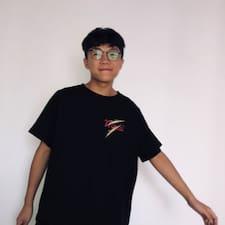 明洋 - Uživatelský profil