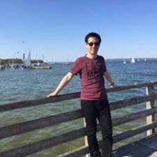 Fangming User Profile