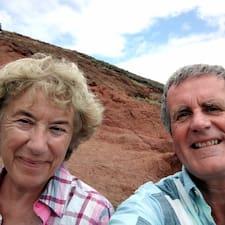 Mark And Ruth User Profile