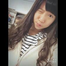 Profil Pengguna 芳琪