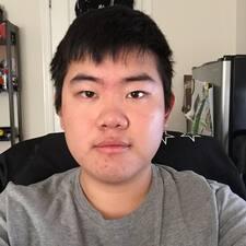 喆宇 User Profile