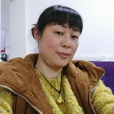 周利华 User Profile