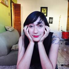Sarahí User Profile