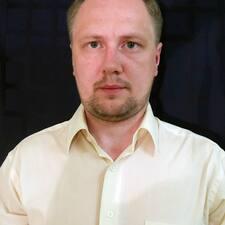 Profil utilisateur de Madiarov