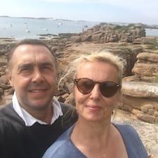 Valérie Et Guillaume User Profile