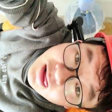 洪波 User Profile