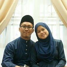 Nutzerprofil von Mohd Syariffudin
