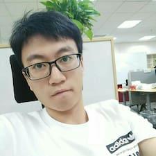 晨骁 User Profile