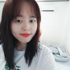 Profil korisnika Sukyung