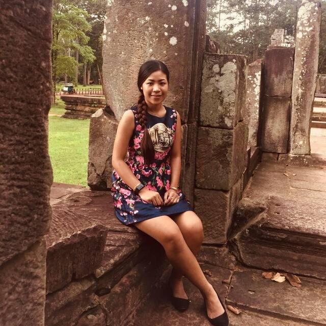 Guidebook for Krong Siem Reap
