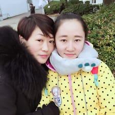 Profil utilisateur de 璐瑶