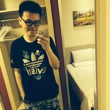 Profil utilisateur de 雍华