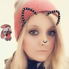 Profil utilisateur de Žaneta