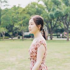 敏子 User Profile