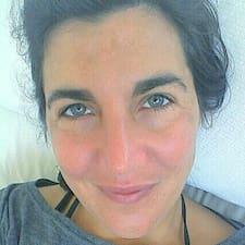 María Laura用戶個人資料