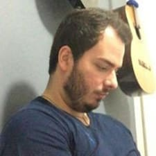 Jose Gabriel - Profil Użytkownika