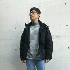 佳慶 User Profile