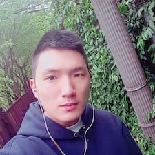 San User Profile