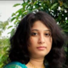 Keerthi User Profile