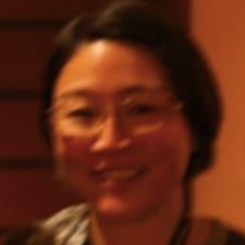 Profil Pengguna Tasia