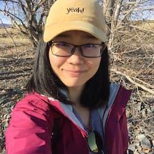 莉雯 Lywen - Uživatelský profil