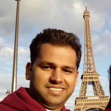 Profilo utente di Biswaranjan