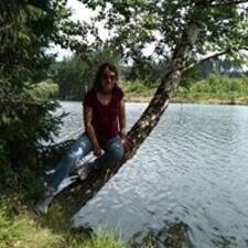 Lina Teresa Kullanıcı Profili