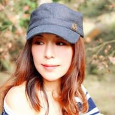 Hsin Hsuan User Profile