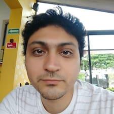 Profil Pengguna Carlos