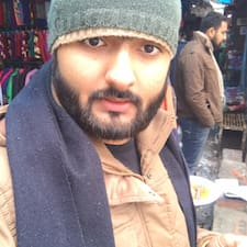 Профиль пользователя Gaurav