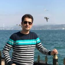 Profil utilisateur de Saeed