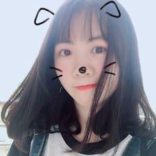 Perfil de usuario de 芳萍