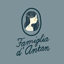 Profil utilisateur de Famiglia D'Antan