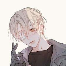 Profilo utente di Shen