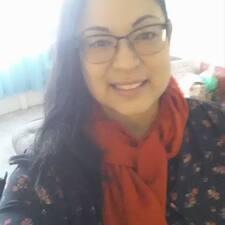 Profil utilisateur de Blanca Iris