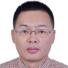 Profil Pengguna 卫林