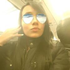 Profilo utente di Andrea Carolina